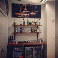 Photo taken at SeatMe HQ by Zac B. on 3/8/2012