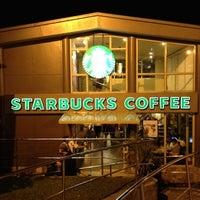 Photo taken at Starbucks Coffee by jet s. on 6/16/2012