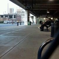 Photo taken at BJCTA Central Station by Myra L. Walker- W. on 1/23/2012