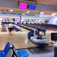 Photo taken at Ballarat Tenpin Bowling by Judy C. on 11/5/2011