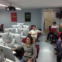Photo taken at Universidad Latinoamericana de Ciencia y Tecnología (ULACIT) by Gorileo on 5/26/2012