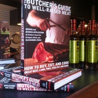 Photo taken at Fleishers Craft Butchery by Scott L. on 9/28/2011