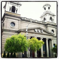 Photo taken at Macang Monastery by Andrea B. on 7/13/2012