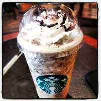 Photo taken at Starbucks by Stefan S. on 5/28/2012