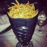 Photo taken at Ruth's Chris Steak House by Zulma on 8/6/2012