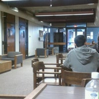Photo taken at DVC Library by Amanda L. on 1/31/2011