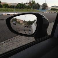 Photo taken at Romanin Petroli by Stefano M. on 8/13/2012