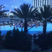 Photo taken at Hard Rock Hotel & Casino Biloxi by Maurice H. on 6/28/2012