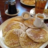 Photo taken at Original Pancake House by Lisa L. on 8/18/2012