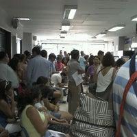 Photo taken at RENIEC by José R. on 2/18/2012
