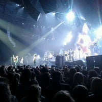 Photo taken at Zénith Arena by Nicolas M. on 10/24/2011