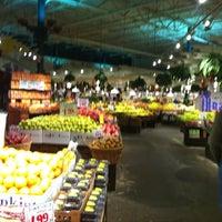 Photo taken at Nino Salvaggio International Marketplace by Rayissa P. on 11/25/2011