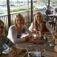 Photo taken at Arni's Restaurant by Jeff L. on 9/11/2011