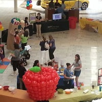 Photo taken at Rolling Oaks Mall by Traci M. on 7/14/2012