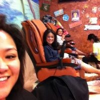 Photo taken at Paradise Nail Bar by Janice L. on 12/9/2011