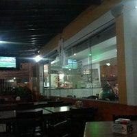 Photo taken at Pizzaiolo by Thiago F. on 1/21/2012