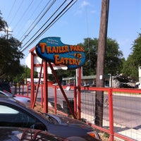 Photo taken at Torchy's Tacos by Kevin C. on 5/28/2011