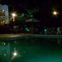 Photo taken at Villa Blanca by Fabian M. on 10/7/2011