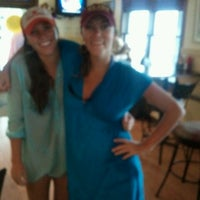 Photo taken at Hannah Banana's Sunshine Cabana by Quinn K. on 8/29/2012
