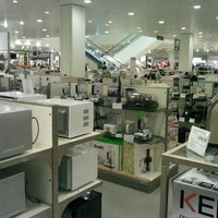 Photo taken at John Lewis by Davide B. on 8/22/2011