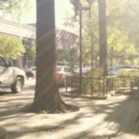 Photo taken at North Main Street by Erica O. on 10/22/2011