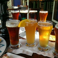 Photo taken at American Ale House by Sunny R. on 6/22/2012