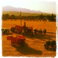 Photo taken at Circolo Trovigliano by ndiro on 7/14/2012