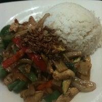Ghin Khao Thai Food