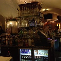 Photo taken at The Mint Bar by Kasia on 11/26/2011