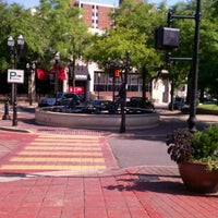 Photo taken at Five Points South by Benjamin B. on 4/29/2012