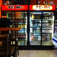 Photo taken at YE-MC by Cem E. on 6/23/2011