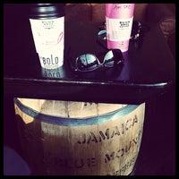 Photo taken at Dunn Bros Coffee by Robert K. on 10/22/2011