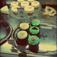 Photo taken at Cupcake Berlin by MrsHannah11 on 3/15/2012