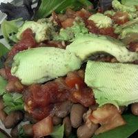 Photo taken at Cisco - Café 17 by Jenn C. on 2/29/2012
