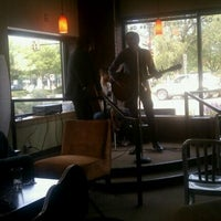 Photo taken at Folsom St. Coffee Co. by Kira G. on 6/5/2011