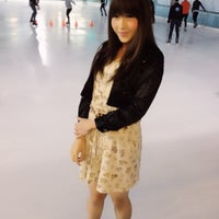 Photo taken at Ice Planet by Natemyria B. on 3/21/2012