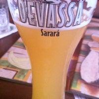 Photo taken at Cervejaria Devassa by Igo on 9/2/2012