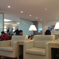 Photo taken at Sala VIP Citibank Diners by Loiane G. on 5/4/2012