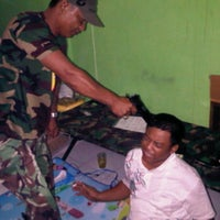 Photo taken at Datesmen Kavaleri - Balikpapan by Bang A. on 10/14/2011
