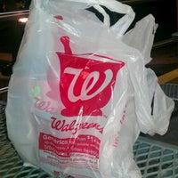 Photo taken at Walgreens by Rafael C. on 9/30/2011