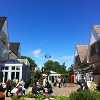 Photo taken at Bicester Village by Nova Sangook S. on 7/11/2012