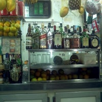 Photo taken at Bar e Lanches Invicta Cidade by Goethe on 8/23/2012