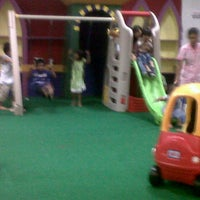 Photo taken at Playland chandra super-store by Ardiles A. on 11/19/2011