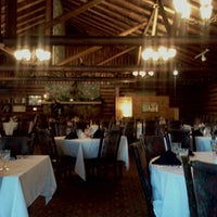 Photo taken at Ruttger's Bay Lake Lodge by Glenn W. on 9/26/2011