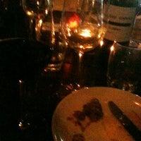 Photo taken at Vinoteca by Viv on 1/14/2012