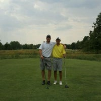 Photo taken at Tallgrass Country Club by Kristian S. on 9/3/2011