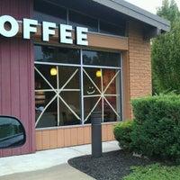 Photo taken at Starbucks by Tyler G. on 8/27/2011