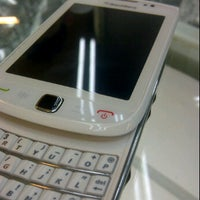 Photo taken at Sony Ericsson Retail & Service by Ryzco R. on 2/23/2012