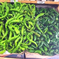 Photo taken at Harvest Field Market by Steve S. on 8/5/2011