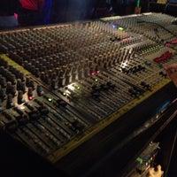 Photo taken at Pop's by Derek K. on 2/18/2012